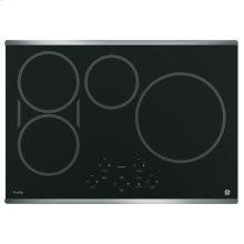 "30"" GE Profile Electric Cooktop with Induction Elements"