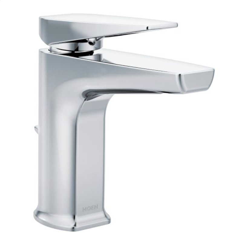 S8000 in Chrome by Moen in Painesville, OH - Via chrome one-handle ...