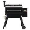 Traeger Grills Pro 780 Pellet Grill - Black
