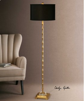 Quindici Floor Lamp