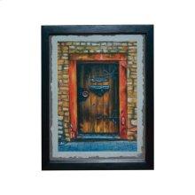 ARCHITECTURAL DOOR I