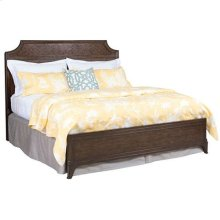 Grantham Hall Queen Panel Footboard