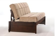Jefferson Daybed in Dark Chocolate