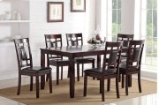 7-pcs Dining Set Product Image