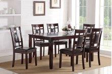 7-pcs Dining Set