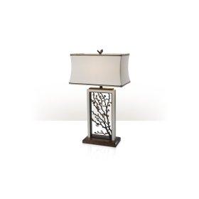 Spring Morning Table Lamp