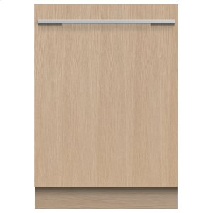 Fisher & PaykelIntegrated Dishwasher, 24""