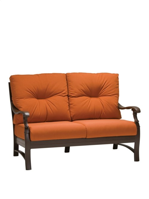 Ravello Deep Seating Love Seat