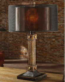 Montana Table Lamp