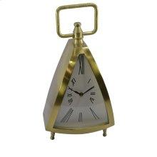 Triangle Clock
