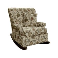 Natalie Rocking Chair 1300-98