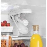 Ge(r) Energy Star(r) 25.6 Cu. Ft. French-Door Refrigerator