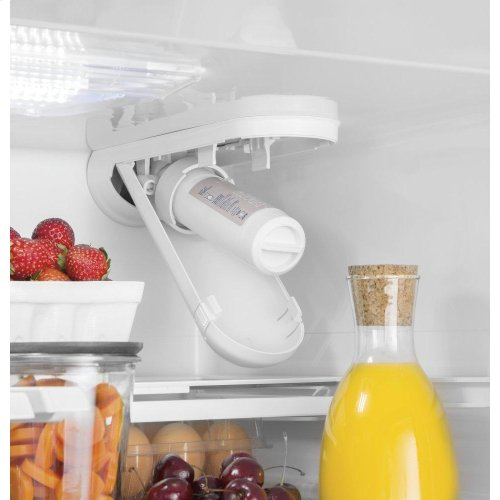 GE® ENERGY STAR® 25.6 Cu. Ft. French-Door Refrigerator
