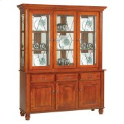 3-Door Hutch & Buffets Product Image