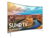 "49"" Class KS8500 Curved 4K SUHD TV"