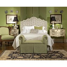 Annette Queen Headboard