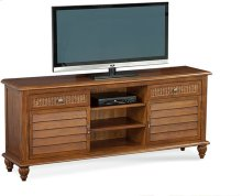 Grand View TV Console