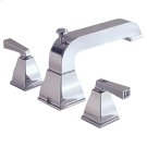 Town Square Deck-Mount Bathtub Faucet with FloWise Personal Shower - Polished Chrome Product Image