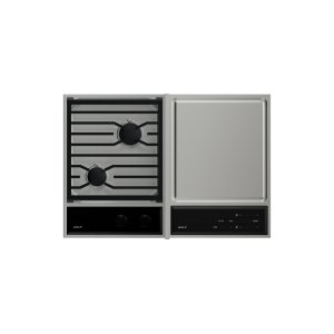 Cooktop/Module Filler Strip