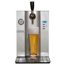Mini Keg Beer Dispenser - For Use with 5L Kegs (refurbished)