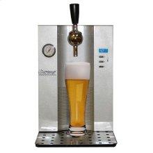 Mini Keg Beer Dispenser - For Use with 5L Kegs (refurbished)