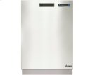 "Heritage 24"" Flush Dishwasher, Stainless Steel Product Image"