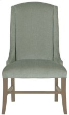 Slope Arm Chair in Smoke Product Image
