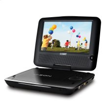 10.2 inch Portable DVD/CD/MP3 Player