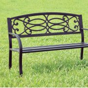 Potter Patio Bench Product Image