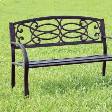 Potter Patio Bench