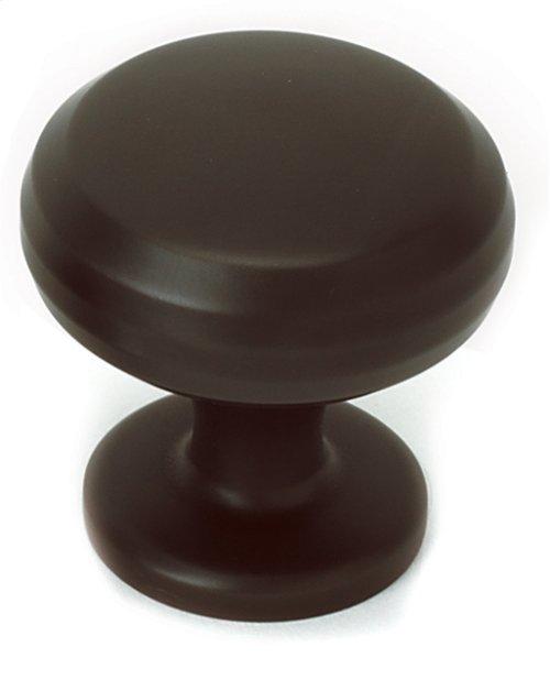 Knobs A1173 - Chocolate Bronze