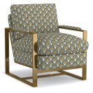 Living Room Winder Metal Chair Product Image