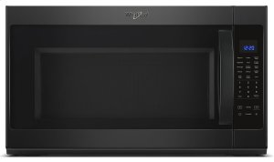 2.1 cu. ft. Over the Range Microwave with Steam Cooking Product Image