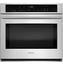 "Monogram 30"" Electric Convection Single Wall Oven"