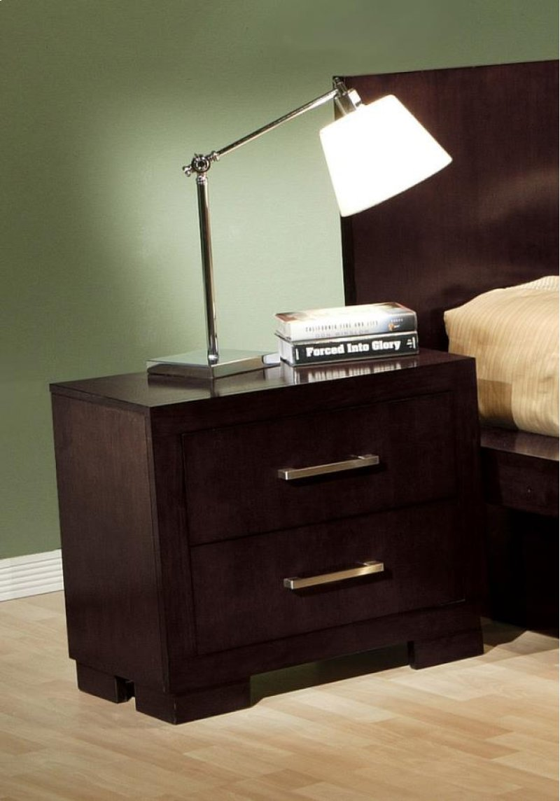 200712 in by coaster in saint peters mo night stand for Furniture 63376