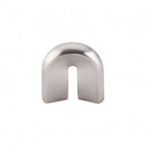 U - Pull 3/4 Inch (c-c) - Brushed Satin Nickel