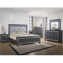 Perina Bedroom Group