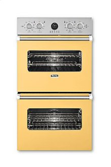 """30"""" Double Electric Premiere Oven"""
