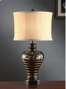 Rising Swans Table Lamp Product Image