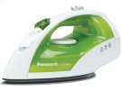 Steam/Dry Iron with Titanium, Non-Stick Coated Curved Soleplate Product Image
