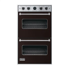 "Chocolate 30"" Double Electric Premiere Oven - VEDO (30"" Double Electric Premiere Oven)"