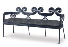 Augustine Garden Bench Seat Pad