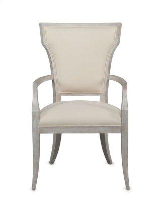 Grable Arm Chair - 39h x 23.5w x 25d