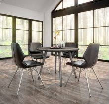 Mira/Vaux 5pc Dining Set
