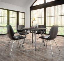 Mira/Vaux 5pc Dining Set
