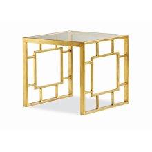 Thane Lamp Table