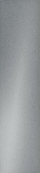 "18"" SS Flat Panel Freezer Door Product Image"