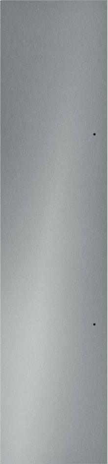 """18"""" SS Flat Panel Freezer Door"""