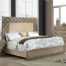 Queen-Size Markos Bed