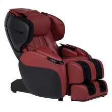 Opus Massage Chair - Human Touch - Red